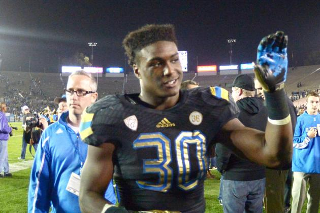 UCLA Football: Why Myles Jack Is the Bruins MVP for 2013