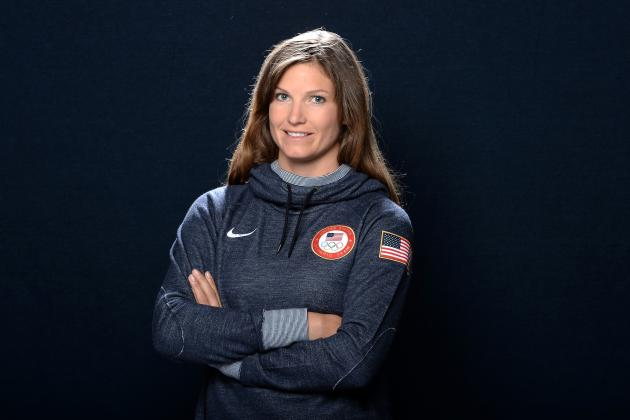 A Conversation with Olympic Medalist Julia Mancuso