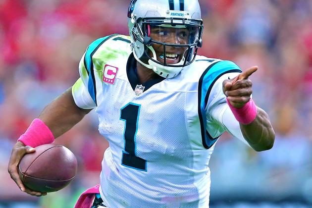 How the New England Patriots Can Stop the Rolling Carolina Panthers