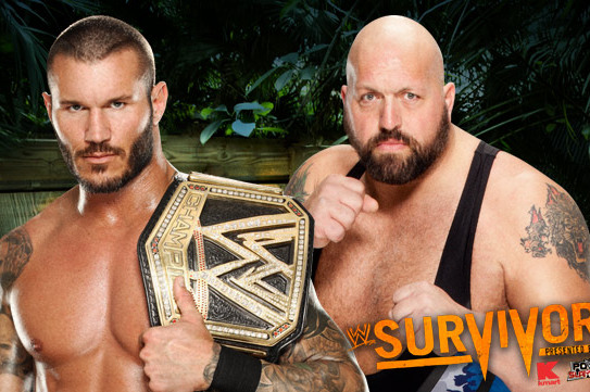 Big Show's Feud with Randy Orton Has Stagnated WWE Title Picture