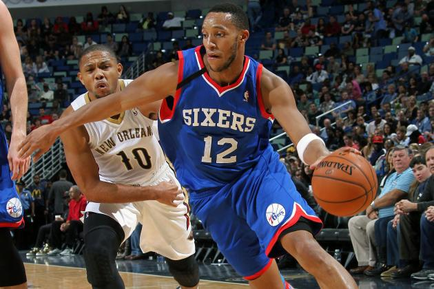 Drives Have Been Key to Evan Turner's Improved Offense