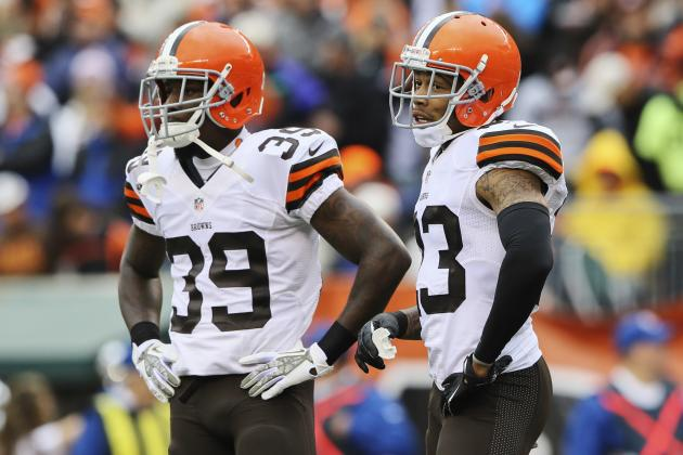 Cleveland Browns: What You Need to Know Heading into Week 12