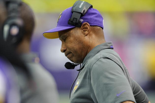 Minnesota Vikings: Is It Time to Commit to a Total Overhaul?