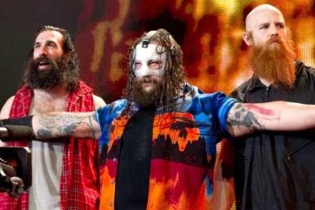 The Wyatt Family Are Now the Center of the WWE Universe