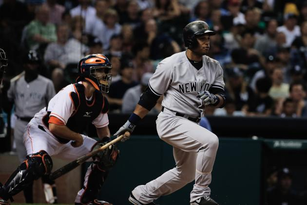 Why Robinson Cano Isn't Worth a $300 Million Contract—Or Even $200 Million