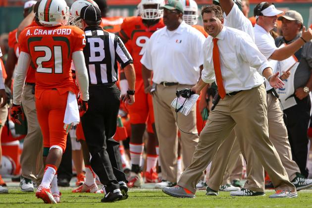 Miami Football: Is Al Golden's Loyalty to Staff Holding Canes Back?