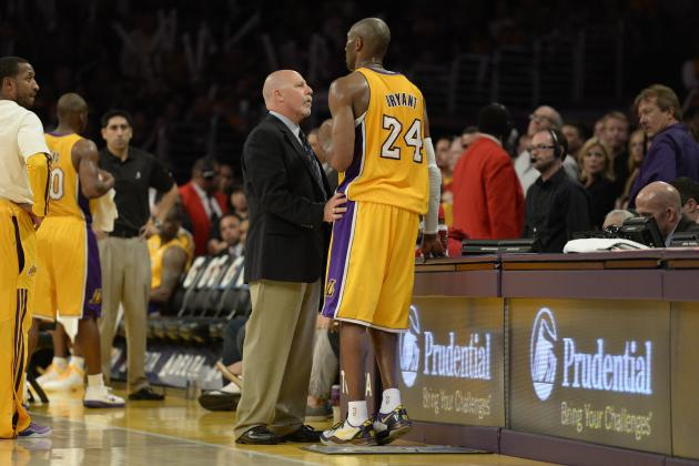 Timeline of Kobe Bryant's Return from Devastating Achilles Injury