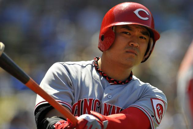 Is Shin-Soo Choo the Best of the Texas Rangers' Outfield Options?