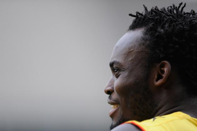 African WC Qualifying: Why Ghana, Burkina Faso Will Be Celebrating 2014 Berths