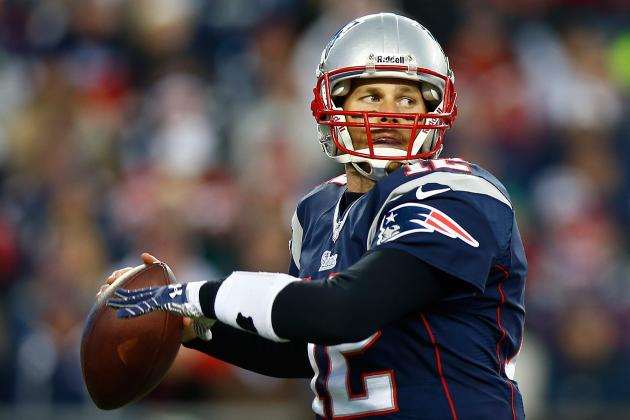 Patriots vs. Panthers: Live Grades and Analysis for New England