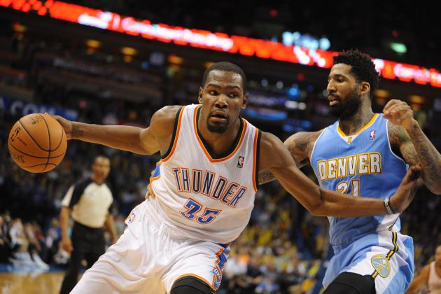 Denver Nuggets vs. Oklahoma City Thunder: Postgame Grades and Analysis