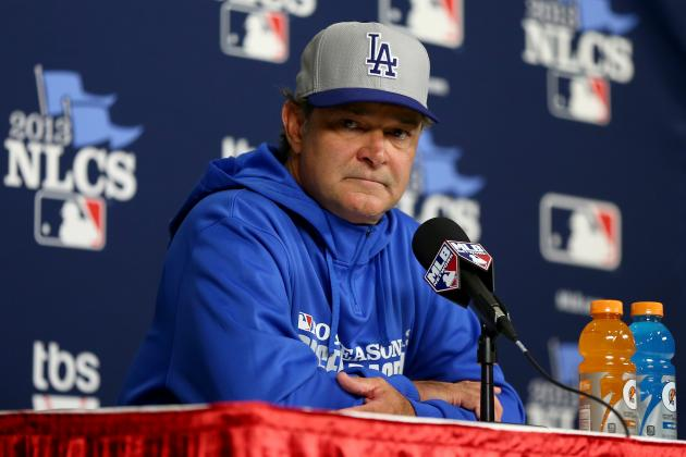 How Dodgers Can Improve Rotation Without Big Increase to Already Bloated Payroll