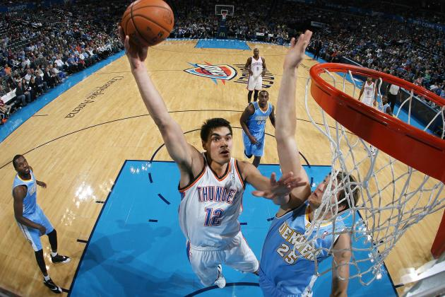 OKC Thunder Got Another Draft Steal with Steven Adams