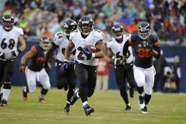 Baltimore Ravens: What You Need to Know Heading into Week 12