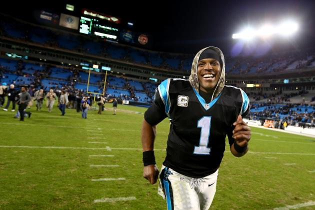 Cam Newton's Fantasy Trade Value, Updated Outlook After Week 11