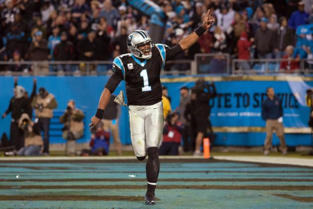 Huge Panthers Win over Patriots Overshadowed by Yet Another Controversial Call