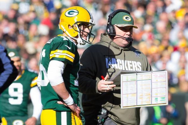 McCarthy on Tolzien: 'I Have Never Seen a QB Hit All His Big Throws'