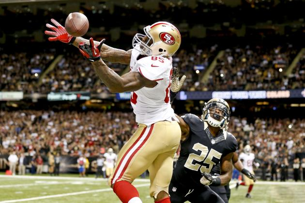 San Francisco 49ers: What You Need to Know Heading into Week 12