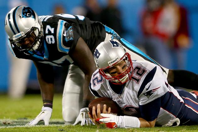 5 Critical Takeaways from New England Patriots' Week 11 Loss