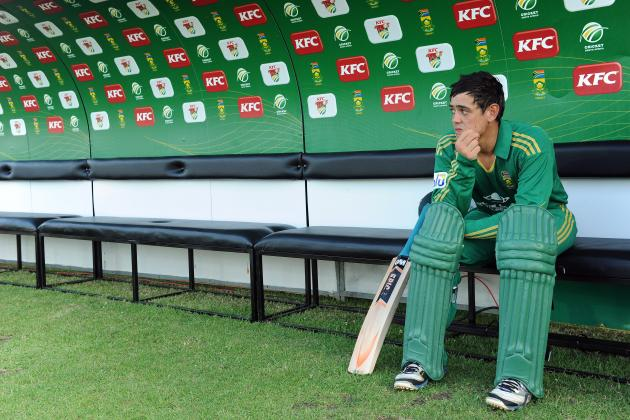 South Africa vs. Pakistan, 1st T20: Date, Time, Live Stream, TV Info and Preview