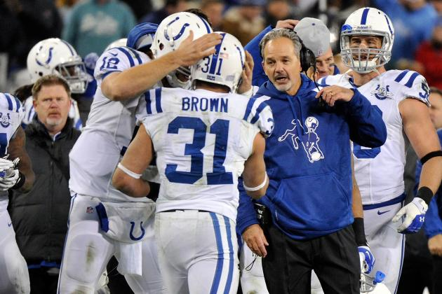 Indianapolis Colts: What You Need to Know Heading into Week 12