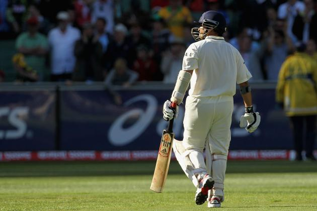 Sachin Tendulkar: The Flame Eventually Extinguishes After a Mesmerizing Flicker