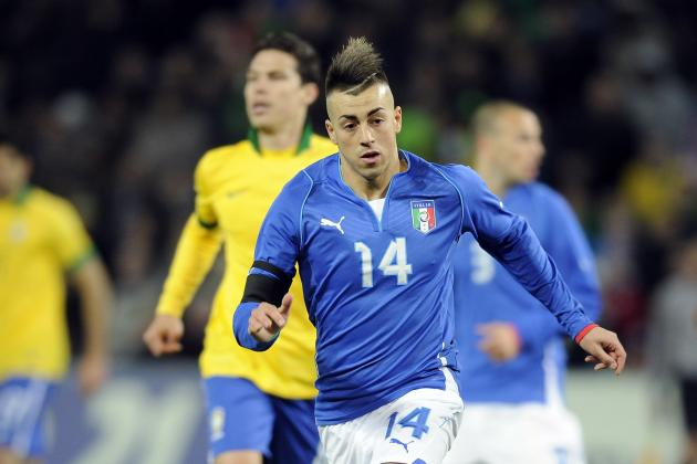 Stephan El Shaarawy Liverpool Transfer Reportedly Threatened by Wesley Sneijder