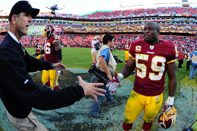 Washington Redskins: What You Need to Know Heading into Week 12