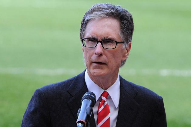 John Henry Provides Another Example of Leadership with Luis Suarez Plane Offer