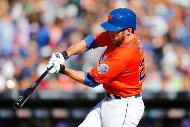 MLB Trade Rumors: Will Ike Davis Be with the New York Mets in 2014?