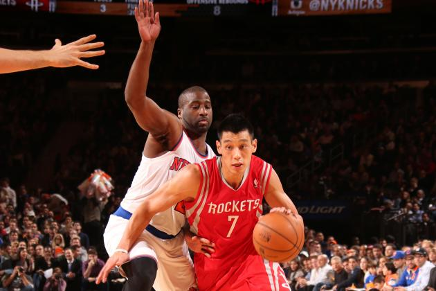 Houston Rockets' 3 Most Surprising Players of the Early Season