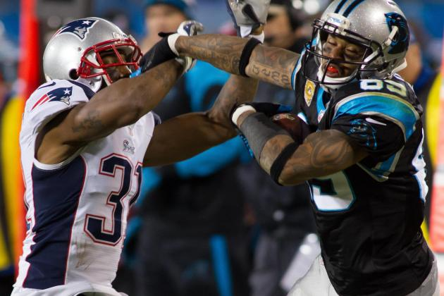 Steve Smith Gets the Last Word, Burns Aqib Talib in Postgame Interview