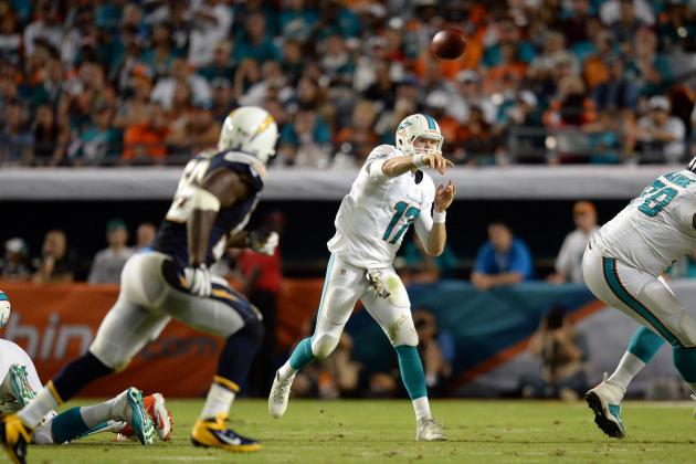 Miami Dolphins: What You Need to Know Heading into Week 12