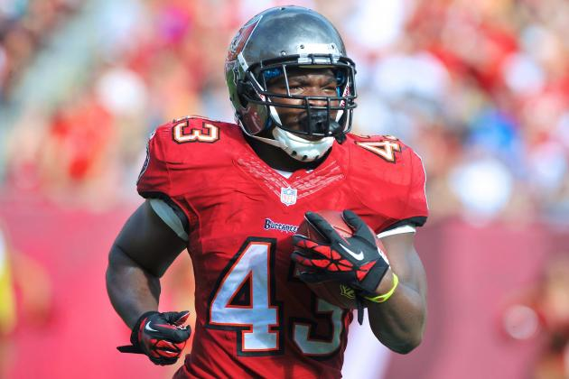 Buying or Selling Bobby Rainey as Buccaneers' Workhorse for Rest of 2013 Season