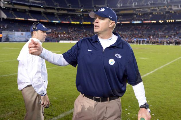 BYU Football: Cougars Will Hand out Fewer Redshirts in the Future