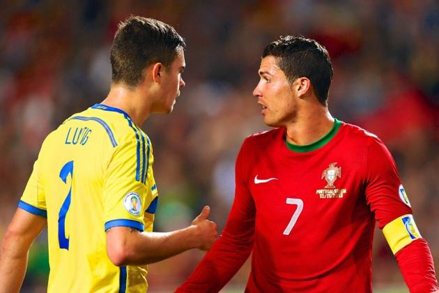 Key Battles and Storylines in Europe's Crunch World Cup Play-Off Games