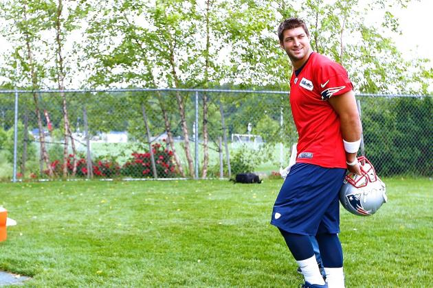 City Hall Evacuated After Jersey City Mayor Receives White Powder, Tim Tebow Pic
