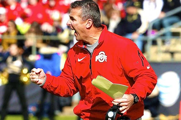 Whether OSU Makes BCS Title or Not, Appreciate What Meyer Has Done