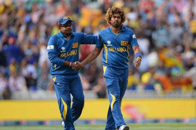 Sri Lanka vs. New Zealand, 1st T20I Cricket 2013: Day 1 Scorecard and Recap