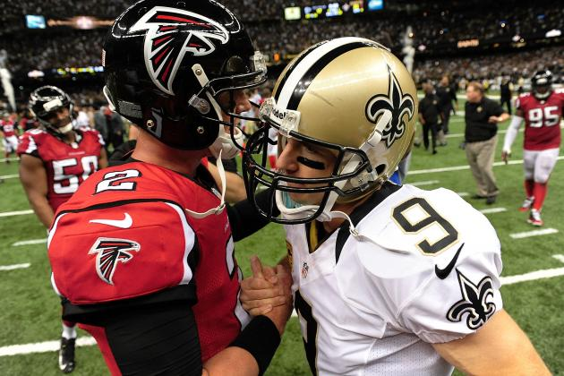 New Orleans Saints vs. Atlanta Falcons: Spread Analysis and Pick Prediction