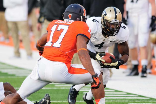 Purdue Tickets Still Cost Less Than Things That Cost 50 Cents