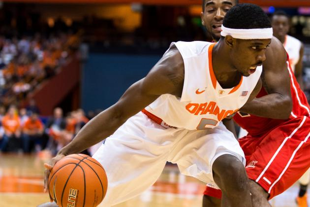 Wake-Up Call: Syracuse Offense Must Step Up in Maui Invitational