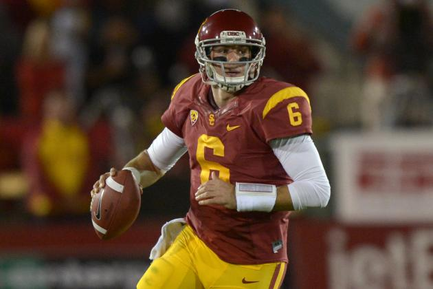 USC vs. Colorado: TV Info, Spread, Injury Updates, Game Time and More