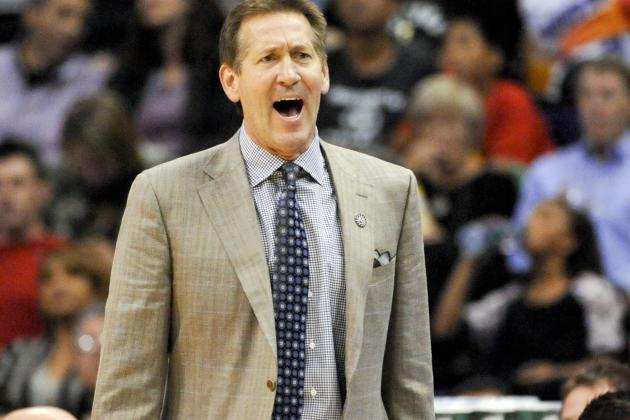 Hornacek, Suns Players Prepared to Move Past Recent Difficult Losses