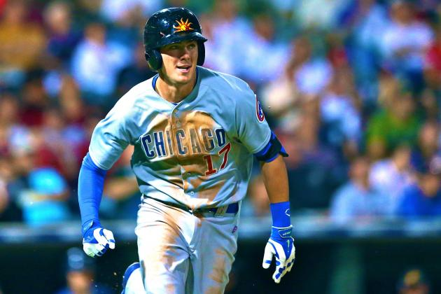Comparing 2013 AFL MVP Kris Bryant to Paul Goldschmidt