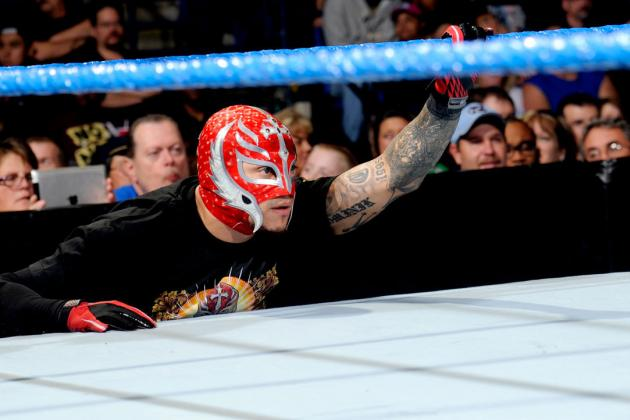 Rey Mysterio Fans Should Be Cautiously Optimistic About His Return