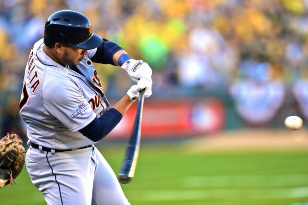 Why Jhonny Peralta Is a Great Fit for the New York Yankees