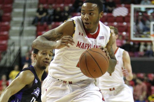 Mark Turgeon: 'There's a Good Chance' Roddy Peters Will Start at Paradise Jam
