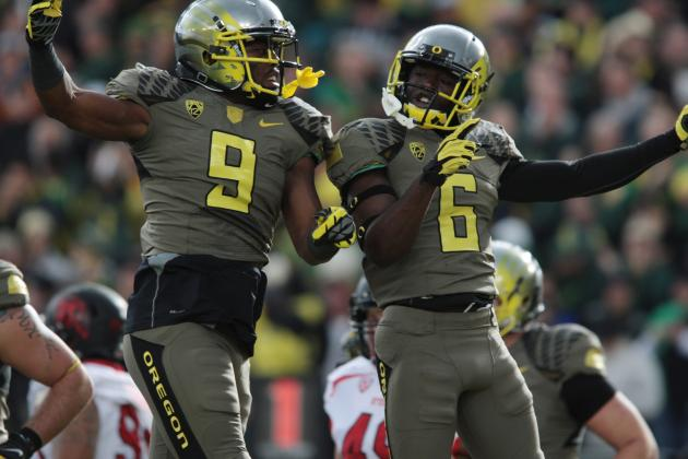 Oregon Ducks vs. Arizona Wildcats: Odds Analysis and Pick Prediction