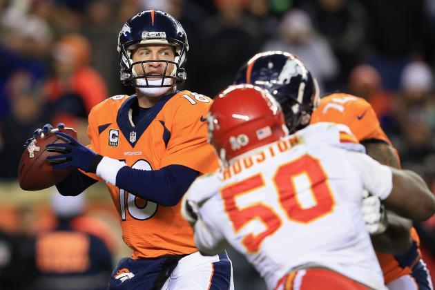 NFL Power Rankings: Fresh Take on Entire League Heading into Week 12
